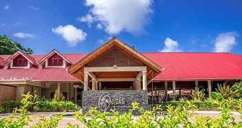 Oasis Hotel Restaurant & Spa